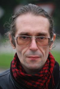 Vadim Damier